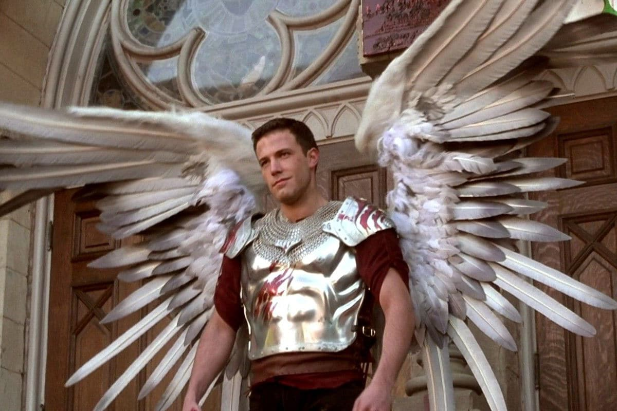 Ben Affleck in Dogma