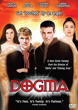 dogma movie dvd cover uk
